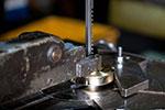 NC工作機械について|NCブローチ盤