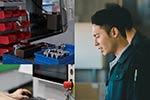 工作機械と金属加工について|工作機械関連機器のWEBカタログ展示会