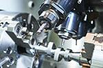 工作機械とフライス加工について|ターニングセンタ
