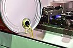 工作機械とNC旋盤について|「切粉」の処理と周辺装置について解説