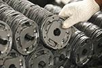 工作機械と金属加工について|「塑性加工」について