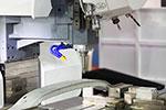 工作機械とNC旋盤について|穴あけ加工