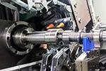 工作機械とホーニング加工について|テープ研磨