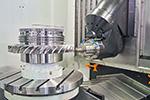 NC工作機械について|横形マシニングセンタ