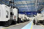 工作機械とフライス加工について|マシニングセンタ
