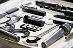 NC工作機械について| 「ツールセッター」と工具の計測について