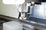 工作機械とNCフライス盤について|フライス加工