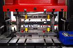 金属加工と押出し加工について|プレス機械について