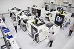 EVと工作機械について|「切削加工」について解説