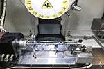 NC工作機械について|タッピングマシン