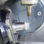 5軸加工機メーカー