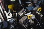 NC工作機械について|「工具の素材」と特性について