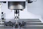 工作機械とターニングセンタについて|タッチプローブについて