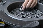 工作機械とホーニング加工について|ラップ加工