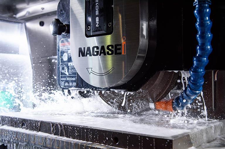 研削盤とは|研削加工と「NC研削盤」の種類、研削砥石について徹底解説