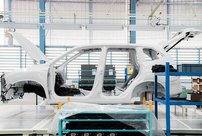 金属加工とは|自動車部品でみる金属加工の事例と「金属加工の種類」まとめ