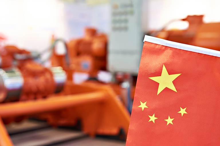 中国最大の工作機械展「CIMT」とは|CIMTと中国の工作機械展を解説