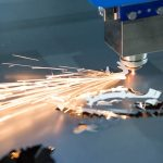 レーザー加工とは|レーザー加工の原理と、CO<sub>2</sub>・YAG・ファイバー加工機を解説