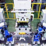 なるほどプレス機械|油圧からサーボプレスまで、プレス機械の種類を解説