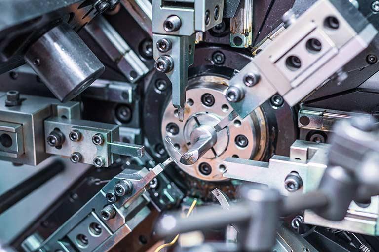 フォーミングマシンとは|フォーミングマシンによる工程集約とメリットを解説
