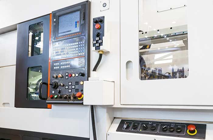はじめの工作機械|加工現場で活躍している「NC工作機械」まとめ