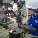 高まる工作機械の自動化ニーズ|自動化システム・周辺機器を紹介